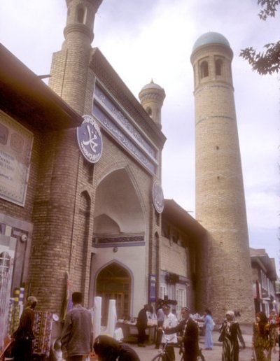 margilan_khonakhah mosque