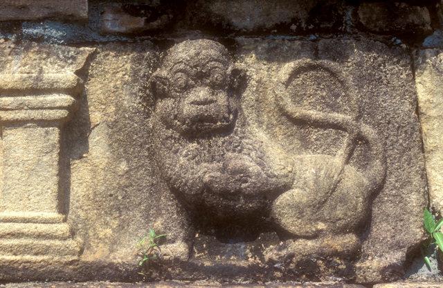 polonnaruwa_royal palace
