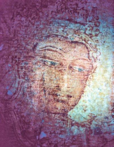 polonnaruwa_tivanka image house_fresco