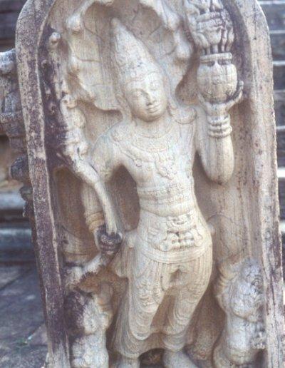 polonnaruwa_vatadage_guardstone