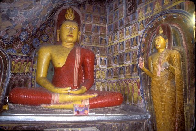 ridi vihara_buddha images