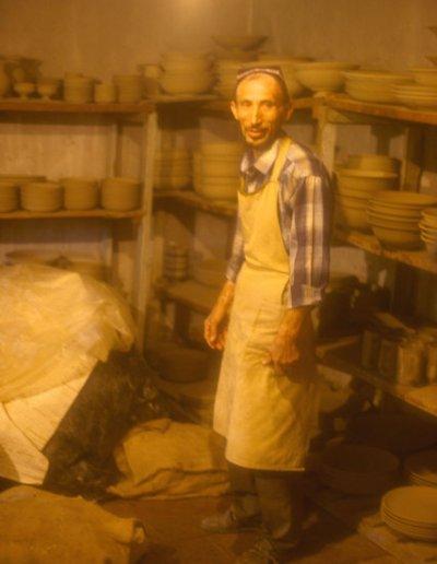 rishtan_ceramics artisan
