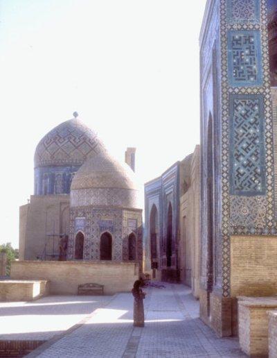 samarkand_shah-i-zinda ensemble_3