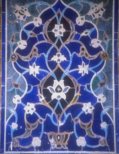 samarkand_shah-i-zinda ensemble_5