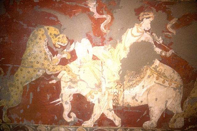 tashkent_history museum_varakhsha fresco