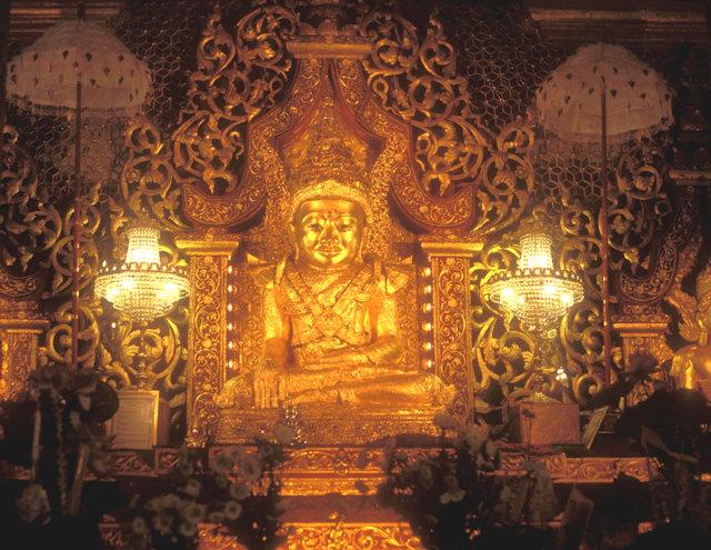 dhanyavati_mahamuni temple_2