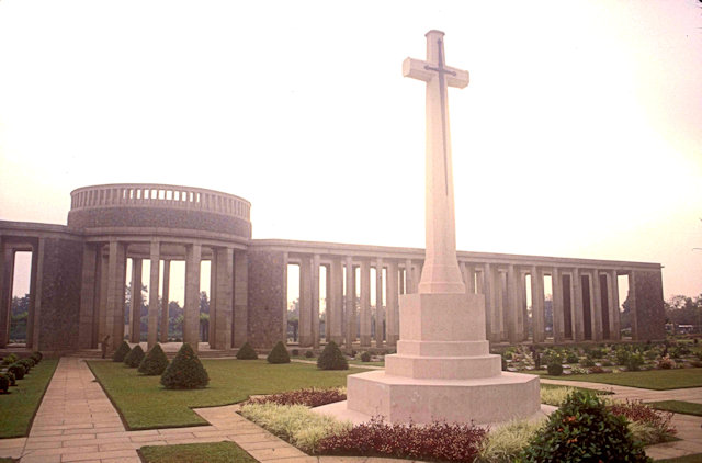 hlegu_commonwealth war cemetery