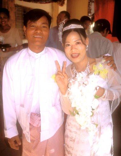hlegu_wedding couple
