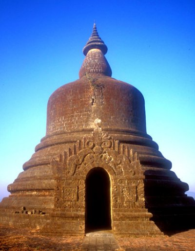 mrauk-u_hilltop pagoda_3