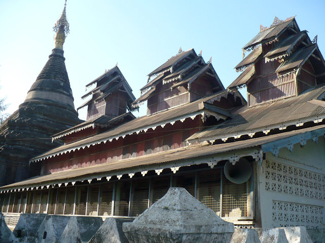 mrauk-u_parabaw pagoda