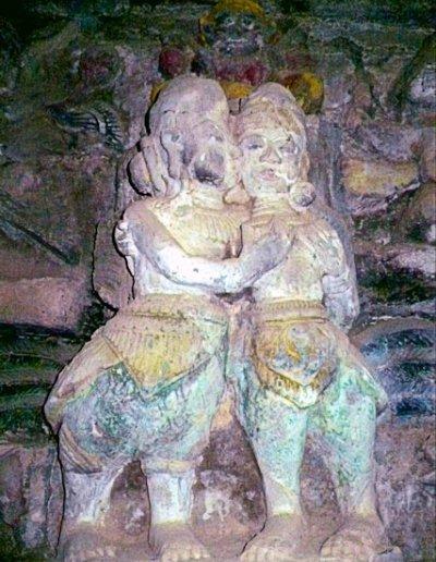 mrauk-u_shittaung pagoda_7
