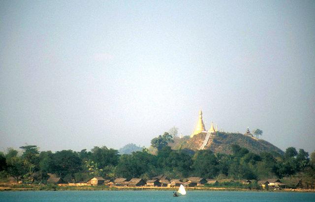 ponnagyun_urittaung pagoda