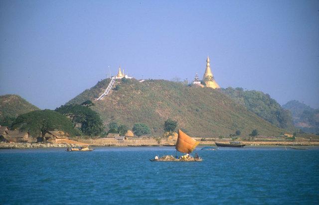 ponnagyun_urittaung pagoda_2