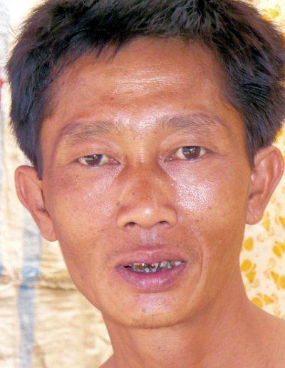 pyay_burmese man
