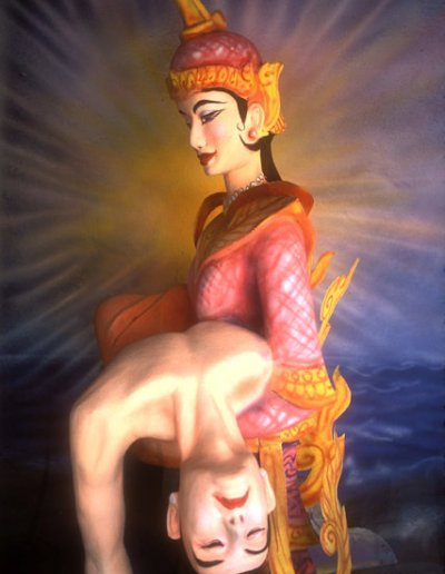 pyay_sehtatgyi pagoda_tableau