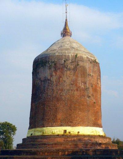 pyay_shri kshetra_bawbawgyi pagoda