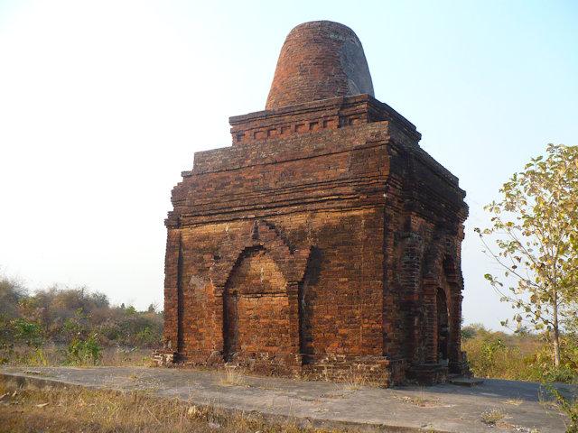 pyay_shri kshetra_bebe temple