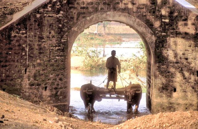 pyay_shri kshetra_entrance gate