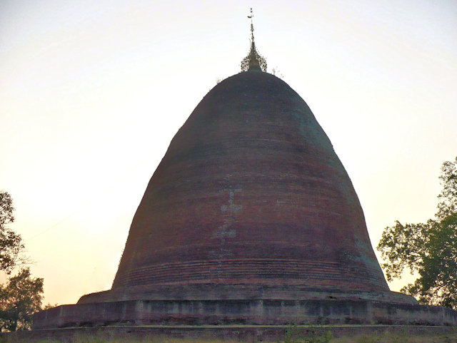 pyay_shri kshetra_hpayama pagoda