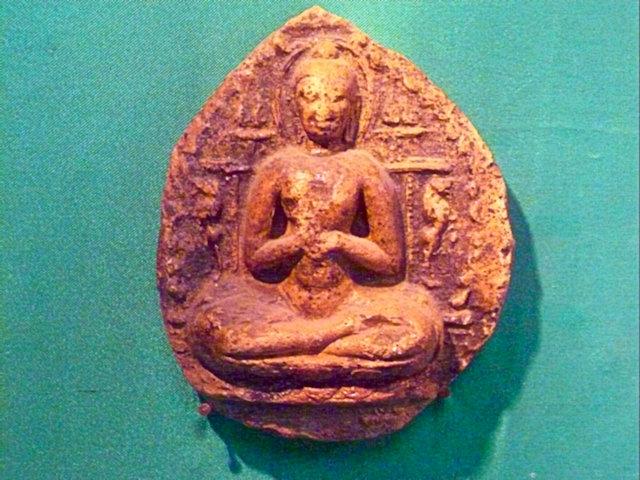 pyay_shri kshetra_museum_terra cotta seal