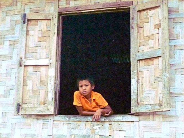 pyay_shri kshetra_novice monk