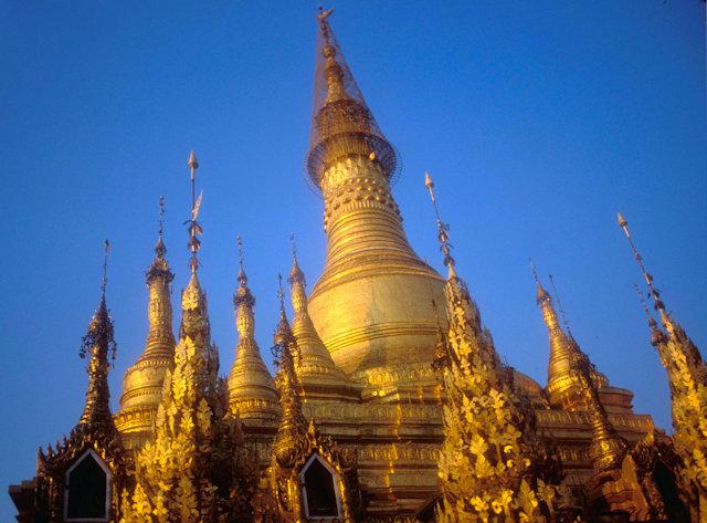 pyay_shwehasandaw pagoda