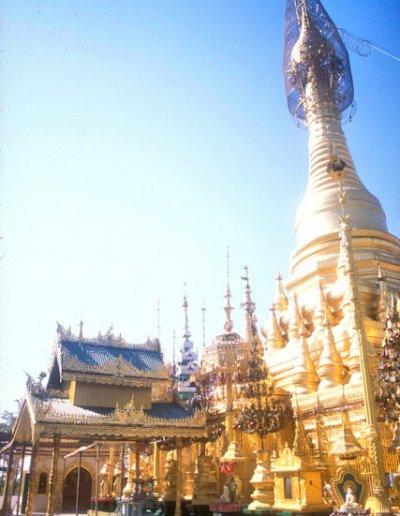 shwedaung_shwenattaung pagoda