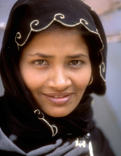 sittwe_young muslim woman