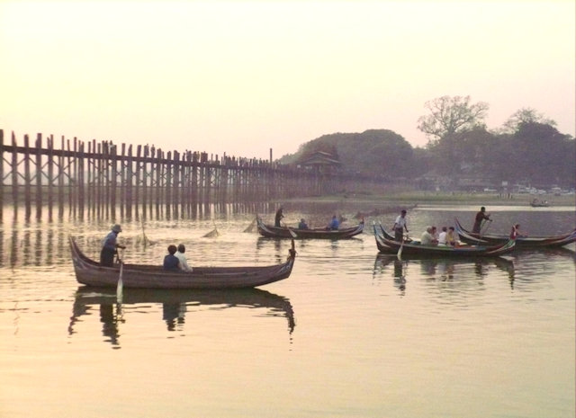 amarapura_u bein bridge_2