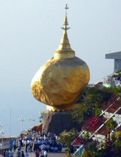 kyaikto_golden rock pagoda_2