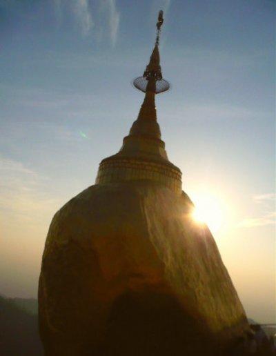kyaikto_golden rock pagoda_5
