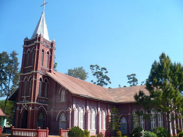 maymyo_colonial church