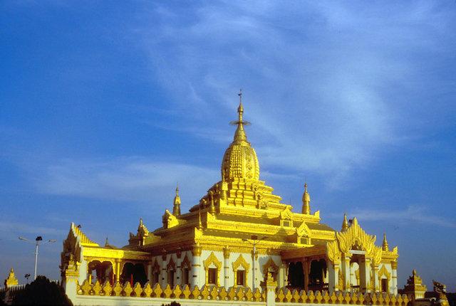 maymyo_mahaenhtookanther pagoda