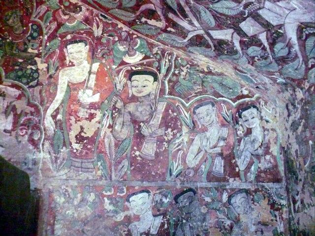 monywa_hpo-win-daung caves_6