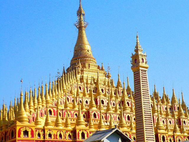 monywa_thanboddhay pagoda