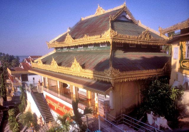 moulmein_kyaikthanlan pagoda