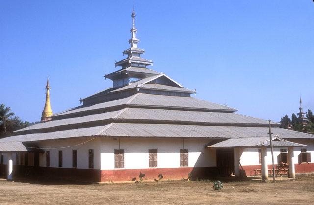 thaton_monastery